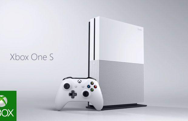 Noua consola Xbox One S creeaza controverse pe tema garantiei