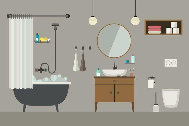 Of je nu uren of minuten vertoeft in de badkamer, het is een plaats in huis waar heel wat afval wordt gecreëerd. Met deze tips verklein je je voetafdruk en bespaar je in één klap je huid heel wat leed.