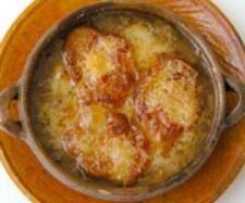 Receta Sopa de cebolla por mjgl0509 - Receta de la categoria Sopas y cremas Receta Sopa de cebolla por mjgl0509 - Receta de la categoria Sopas y cremas