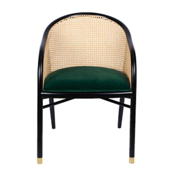 Green Fir Cavallo Armchair