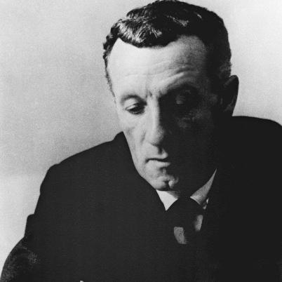 """Maurice Merleau-Ponty: Maurice Merleau-Ponty (14 March 1908 – 3 May 1961) was a French phenomenological philosopher, strongly influenced by Karl Marx, Edmund Husserl, and Martin Heidegger in addition to being closely associated with Jean-Paul Sartre (who later stated he had been """"converted"""" to Marxism by Merleau-Ponty) and Simone de Beauvoir."""