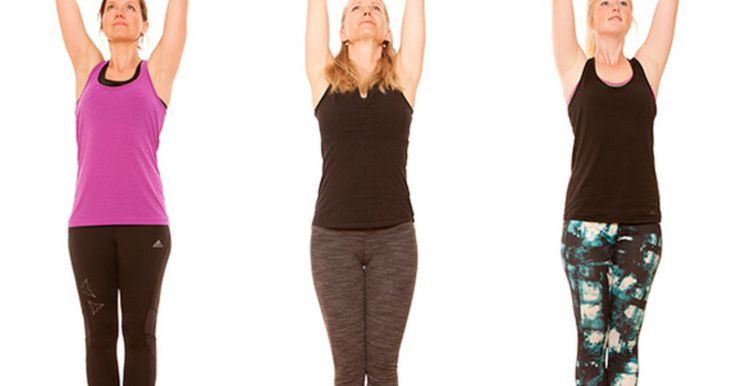 This 4 week training will help you build up to a 108 Sun Salutation practice. A worthy challenge!