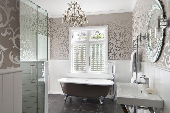 52 best french country bathroom images on pinterest for Room design kapiti