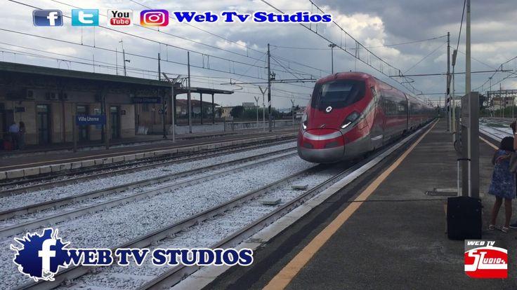 TRENI IN TRANSITO - WEB TV STUDIOS