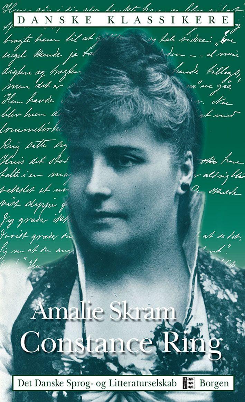 """""""Constance Ring"""", Amalie Skram"""