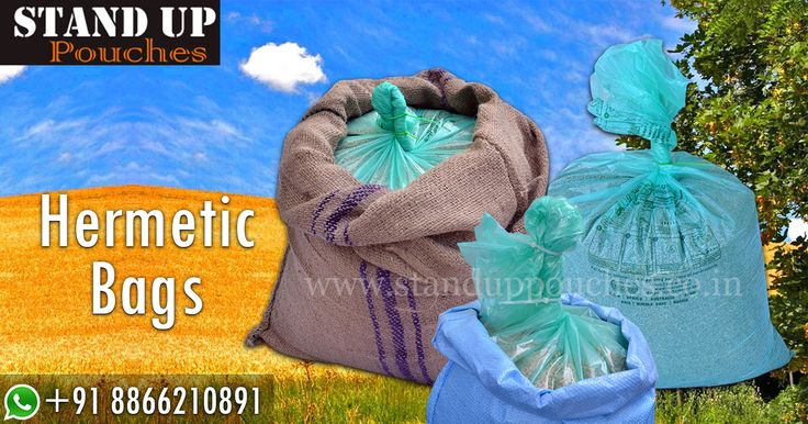 These #grain #storagebags are useful for packaging various types of #grainsincluding.Our #supergrainbags are an #ultrahermetic, penetration-resistant storage solution