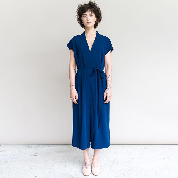 Yoshi-Dress-Cobalt