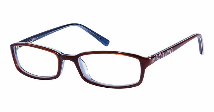 Altair Eyewear | SFS20  hot chocolate. lilac lily. penguin. raspberry gumdrop. 46/49 eye