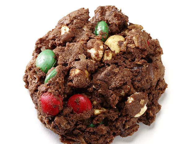 Super-Chunky Christmas Cookies Recipe : Food Network Kitchen : Food Network