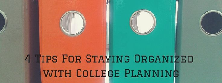 There's a ridiculous amount of things to keep track of when you're planning for college – testing timelines, college application requirements for each school, SAT/ACT registration deadlines, application deadlines, financial aid deadlines… (There are a million deadlines – I could go on for days.) It's helpful to have a few tools handy to make this …