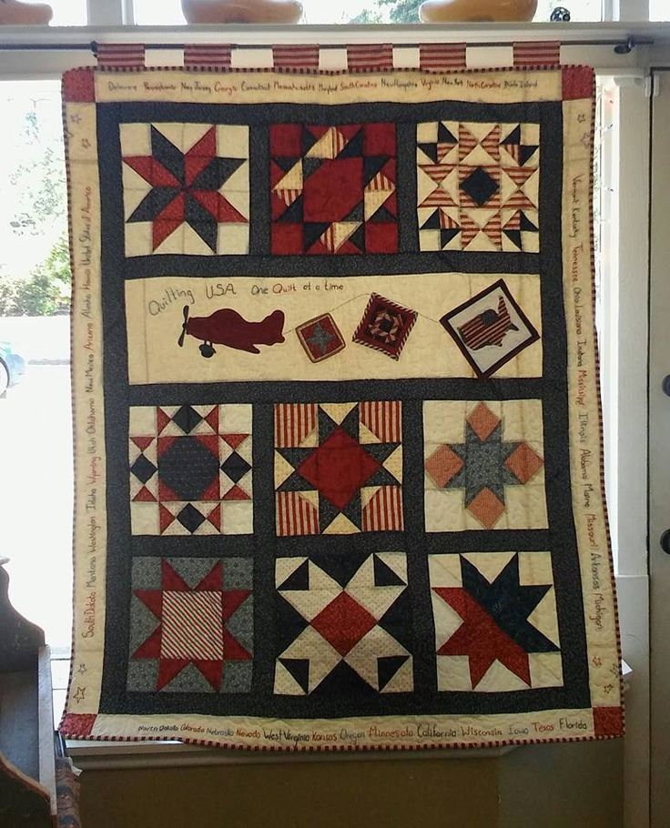 15 Best Quilt Patterns Images On Pinterest