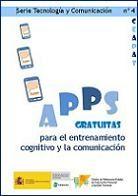 Portada de APPS gratuitas para el entrenamiento cognitivo y la comunicación