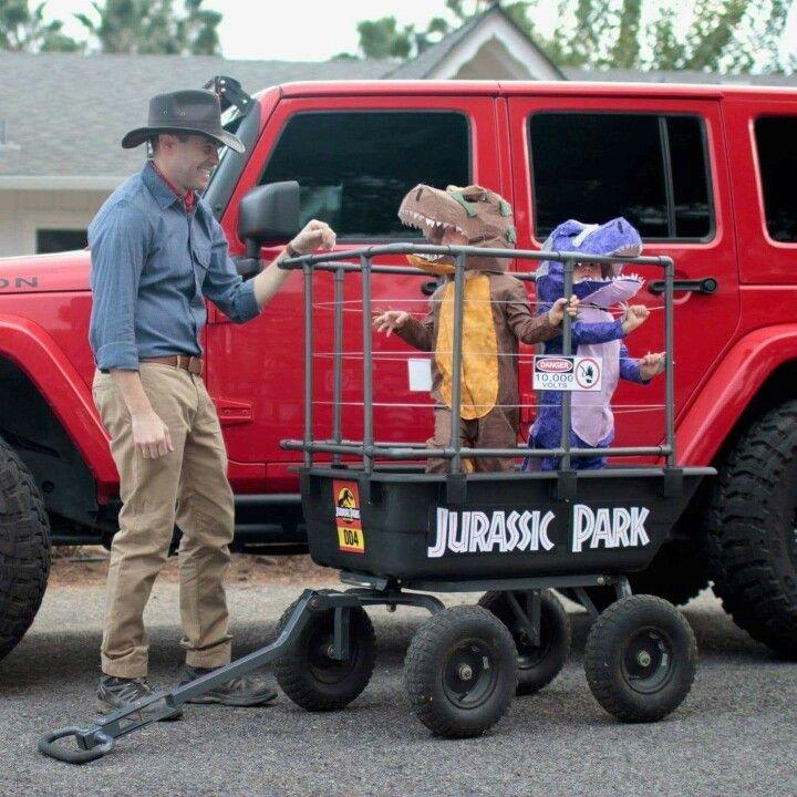 #dinosaur #jurassic #jurassicpark #halloween #costumes