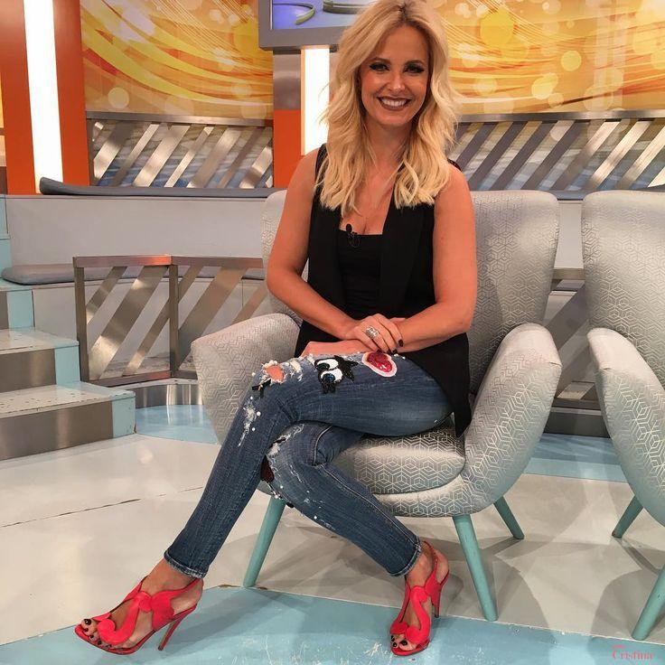 Cristina Ferreira   Cristina Shoes   Paradise Collection