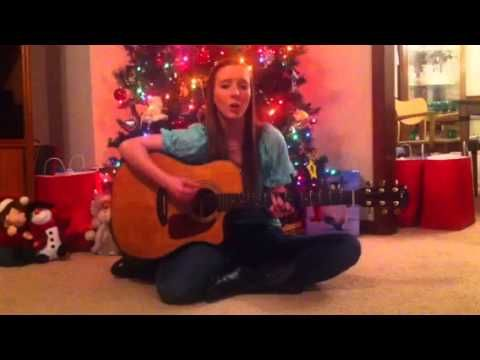 Cruel World (Sandy Hook Memorial Song) an Original Song by Cheyenne Knight