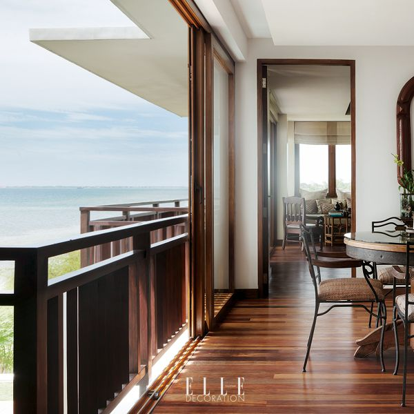 ELLE Decoration Philippines July/August 2014   Photography by Patrick Martires