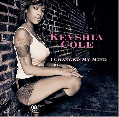 Erotic lyrics keyshia