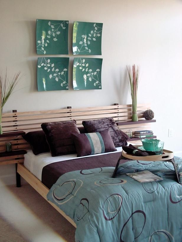 Low Budget, High Style - Bedrooms on a Budget: Our 24 Favorites From Rate My Space on HGTV