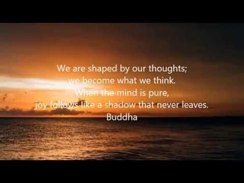 Buddha Quotes - Buddha Quotes On Life, Love, Happiness, Death, Peace, Karma, Mind, Change #Buddha #Quotes