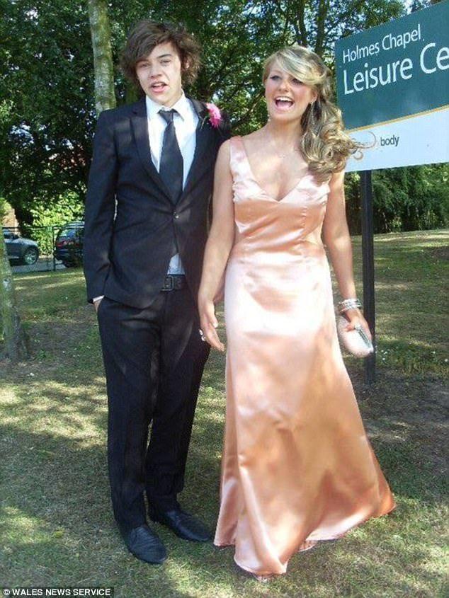whos Harry tyylejä dating 2013