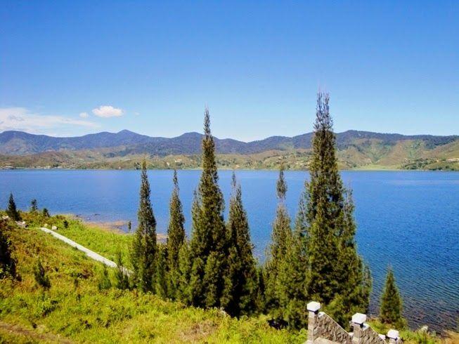 Paja Tapuih: Tempat Wisata Terindah di Solok