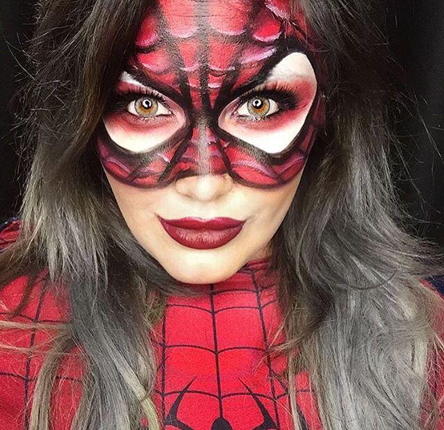 99 best Costume Makeup// images on Pinterest | Halloween ideas ...