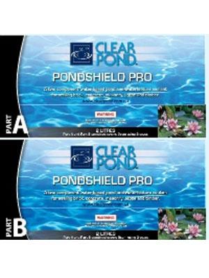 Clearpond PondShield Professional Water Based Epoxy Membrane