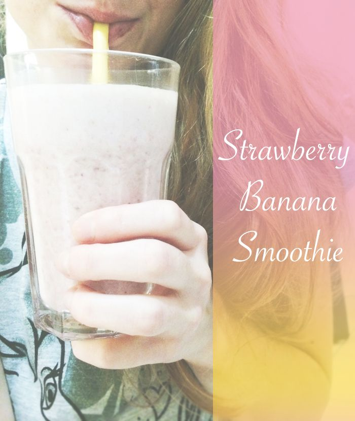 http://www.mysightofbeauty.com/smoothie-lover/ #smoothie