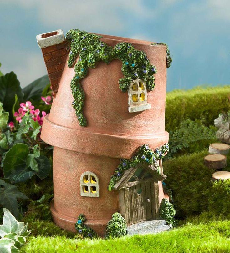 Gnome In Garden: 25+ Trending Simple Garden Designs Ideas On Pinterest