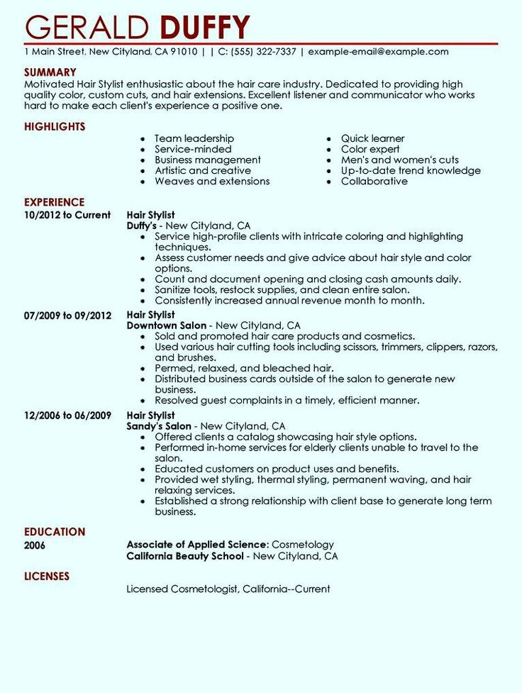 housekeeping resume sample http//www.latestresume.info summary examples student work history template basic cv doc