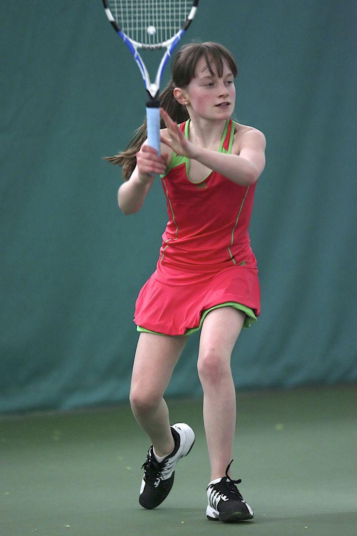 Anne-Sophie Hétu s'illustre - Tennis, badminton - L'Étoile