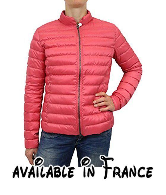 B01MZ062BL : COLMAR - Blouson - Doudoune - Femme rose rose - rose - 38.