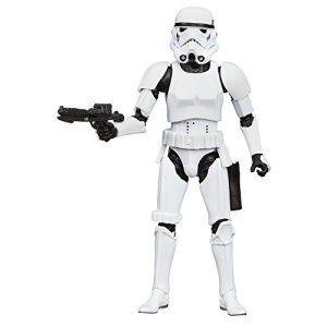 Star Wars The Black Series Han Solo (Stormtrooper déguisement) 15 cm figurine