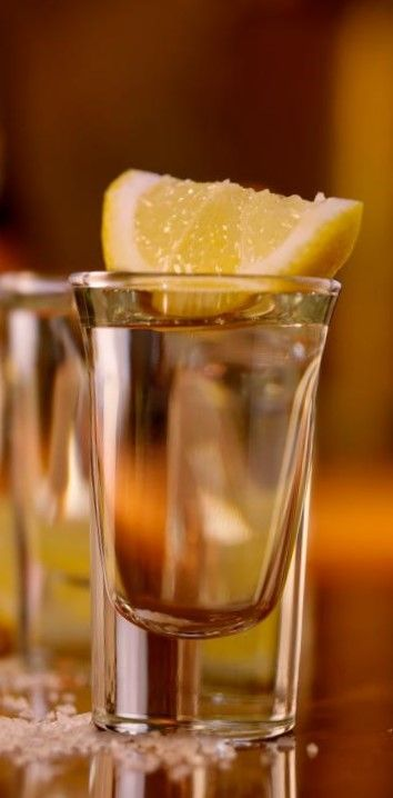 best lemon drop shot recipe