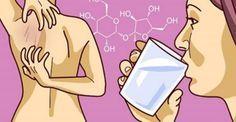 ¡14 síntomas que indican altos niveles de azúcar en la sangre!