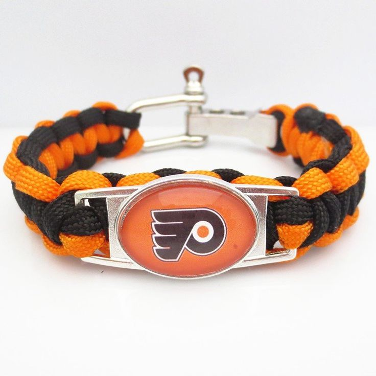 flyers bracelet 17 best ideas about flyers hockey on 192