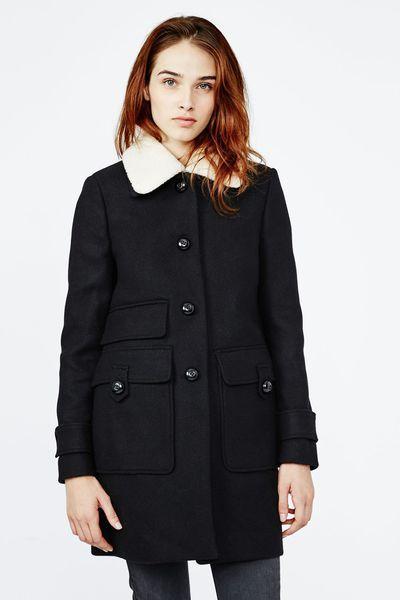 17 meilleures id es propos de manteau femme hiver 2015 sur pinterest manteau femme 2015 - Manteau mariage hiver ...