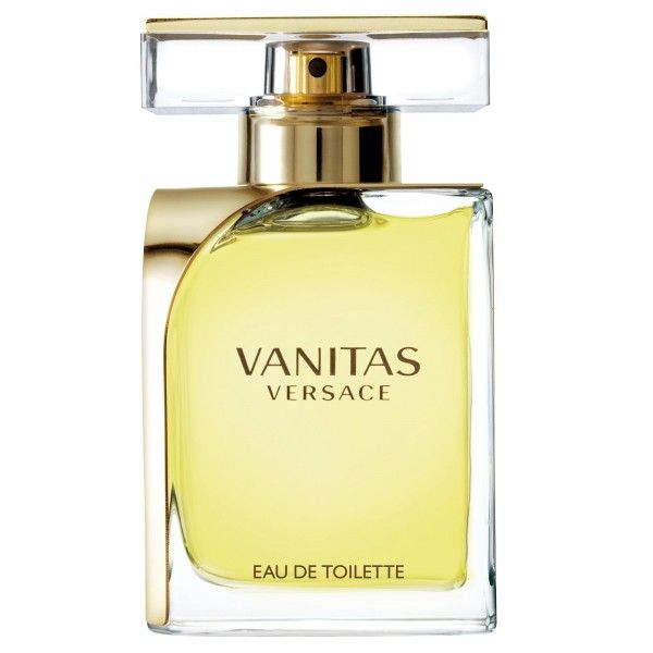 Versace Vanitas EDT 100ml For Women TESTER >> Click pe poza pentru a vedea pretul.  #ParfumuriOriginale #ParfumuriOnline