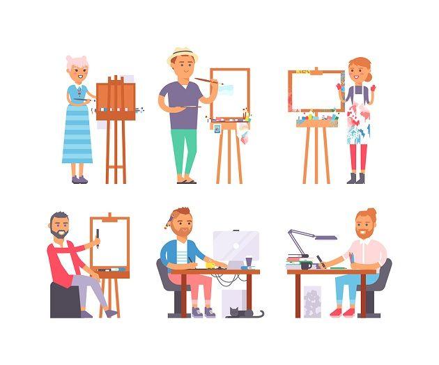Las características de las personas creativas e innovadoras se observan en la capacidad de inventar cosas tangibles o intangibles y de generar soluciones innovadoras a los problemas.