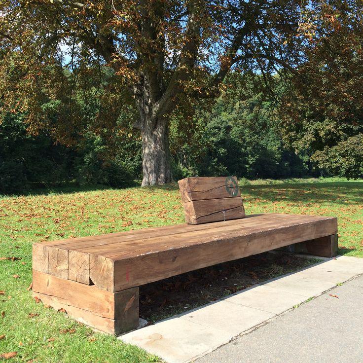 park bench penetration