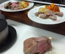 Clone of roast lamb | Official Thermomix Recipe Community