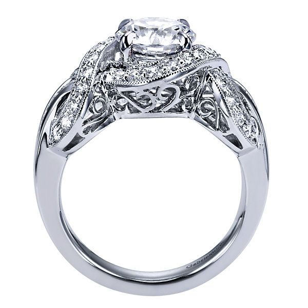 35 best Engagement Rings images on Pinterest