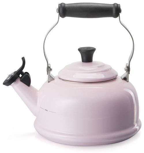 Le Creuset Whistling Stovetop Kettle 1.7 Litre - Yuppiechef
