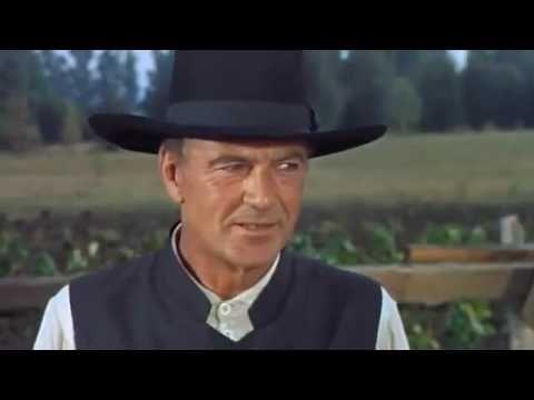 SUBLIME TENTAÇÃO filme de faroeste/western com Gary Cooper