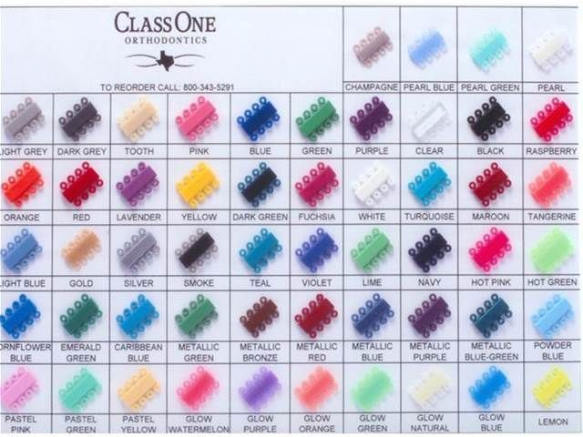 Susse Hosentrager Farben Fur Madchen Bing Images Zahnspange