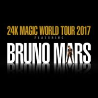 #Bruno #Mars: The 24K Magic World Tour #tampa #events #tpa