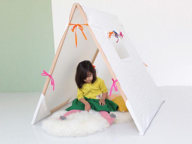 LA TENTE: Campaign, A Store, Kids Tent, Plays Tent, Reading Nooks, Baby Girls, La Tent, Campaign, To Kid