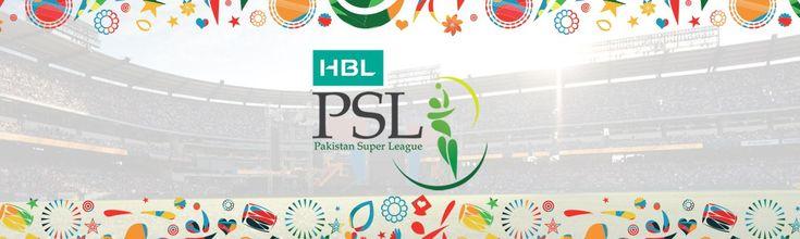 Schedule: Pakistan Super League (PSL) 2018