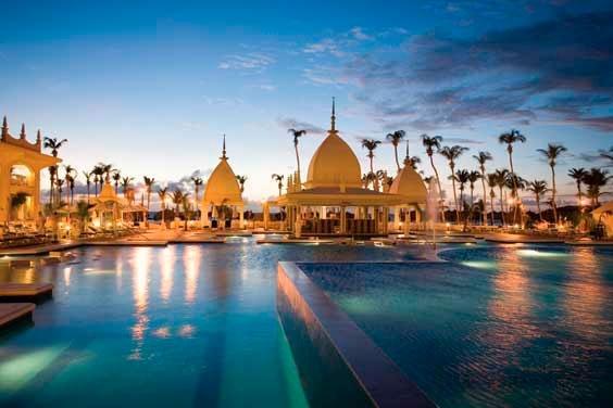 Hotel Riu Palace Aruba - Hotel in Aruba-Palm Beach, Aruba - RIU Hotels & Resorts