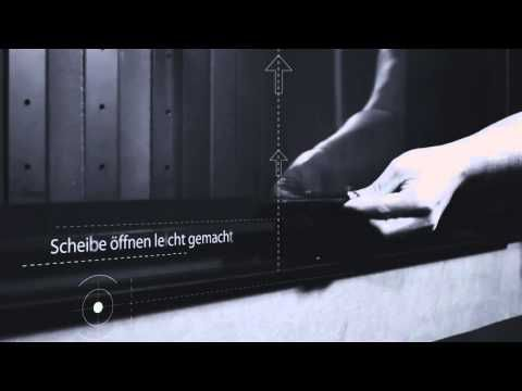 Rüegg Kamine Violino - YouTube